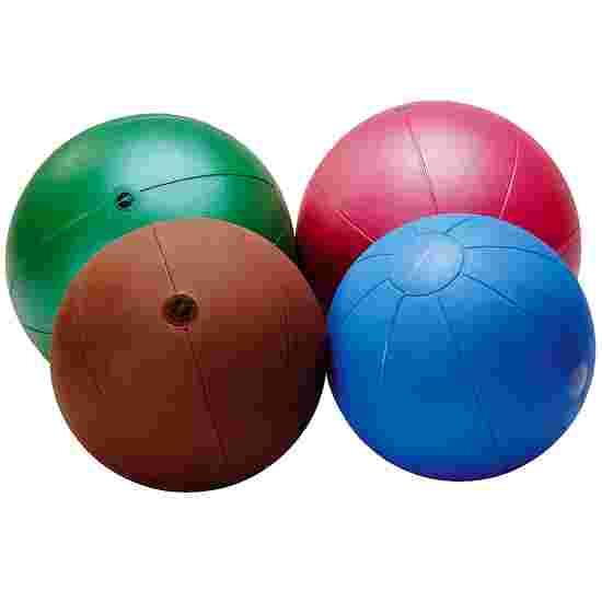 Togu Medizinball aus Ruton 5 kg, ø 34 cm, Rot