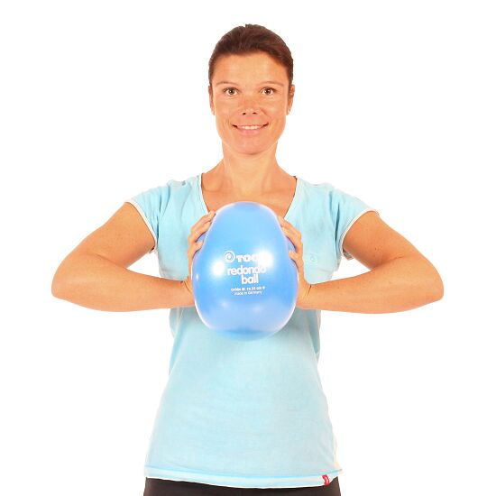 Togu® Redondo®-Ball ø 18 cm, 150 g, Anthrazit