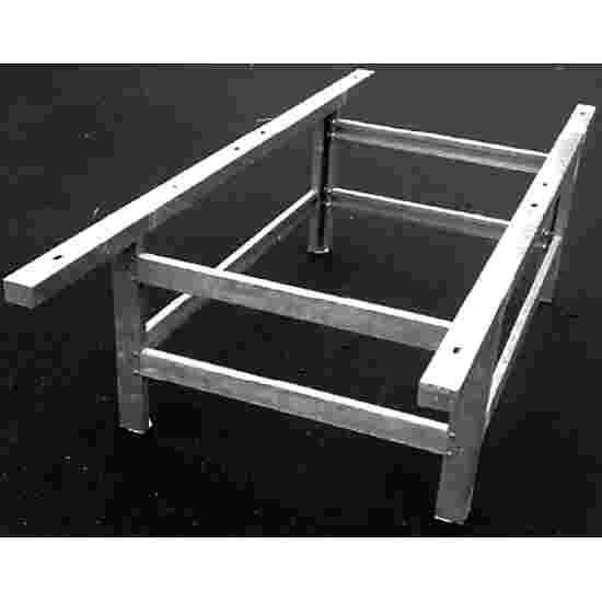 """Untergestell für Tischtennistisch """"Standard"""""""