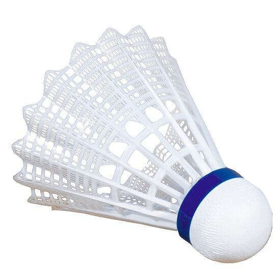 "Victor® Badmintonbälle ""Shuttle 1000"" Blau, mittel, Weiß"