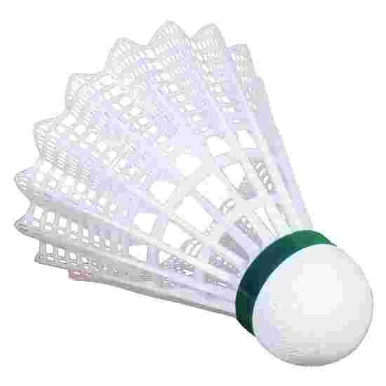 "Victor Badmintonbälle ""Shuttle 2000"" Grün, langsam, Weiß"
