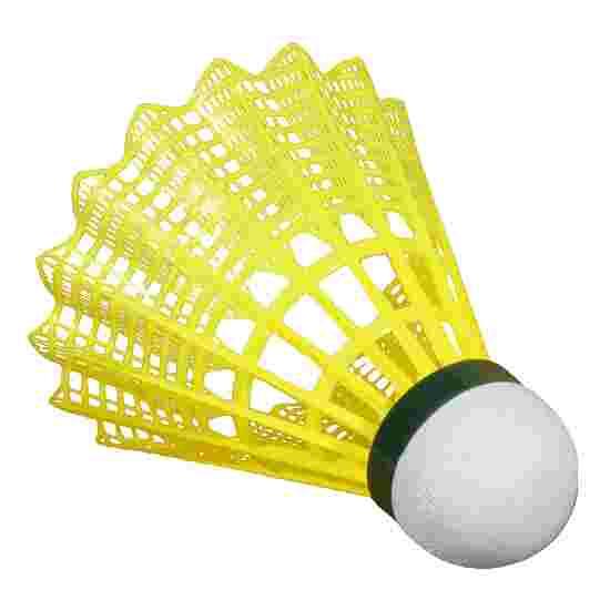 """Victor Badmintonbälle """"Shuttle 2000"""" Grün, langsam, Gelb"""