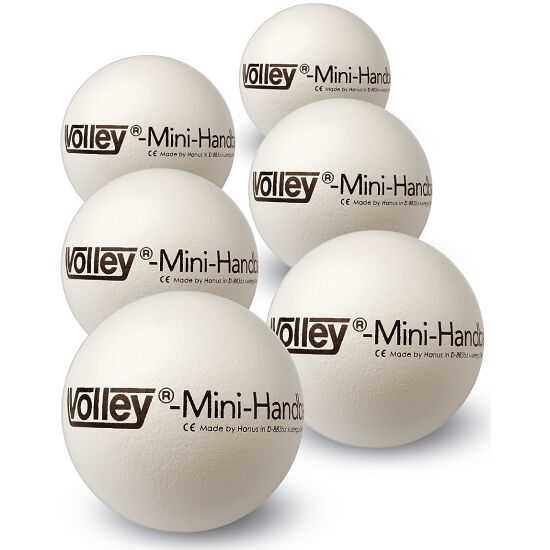 Volley Mini Handball-Set