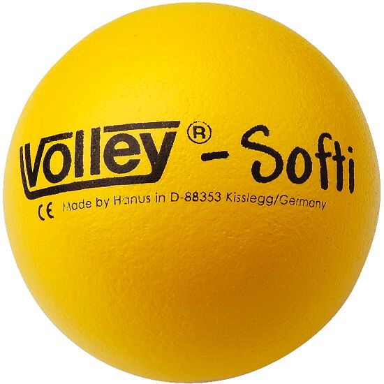 Volley Softi Gelb
