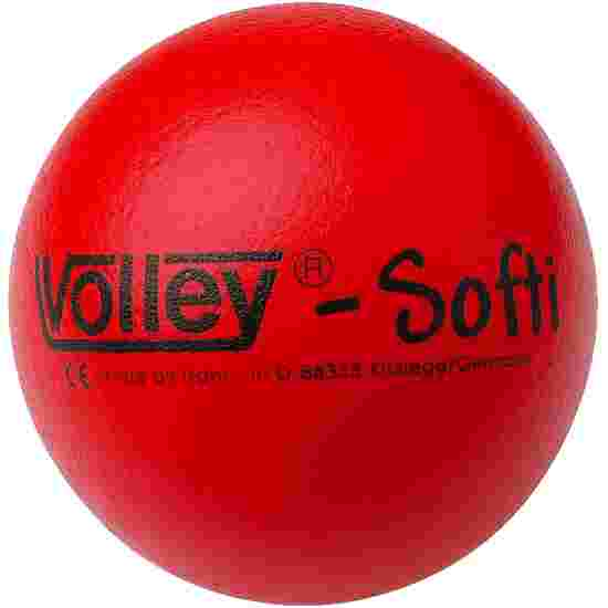 Volley Softi Rot
