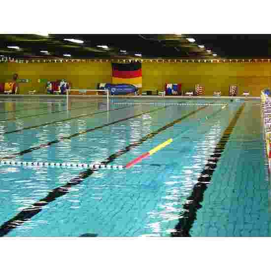 """Wasserballspielfelder """"Amsterdam"""" Spielfeld 30x20 m, 50 m Becken"""