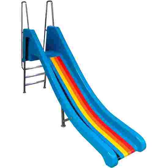 Wasserrutsche Rainbow