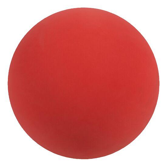 WV Gymnastikball Gymnastikball aus Gummi ø 16 cm, 320 g, Rot