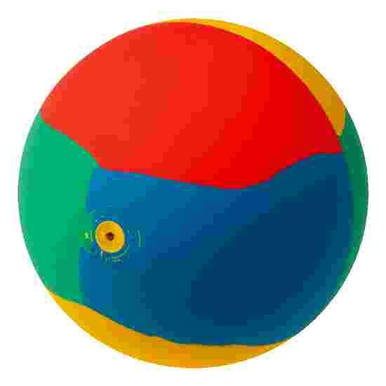 WV Gymnastikball Gymnastikball aus Gummi ø 16 cm, 320 g, Bunt