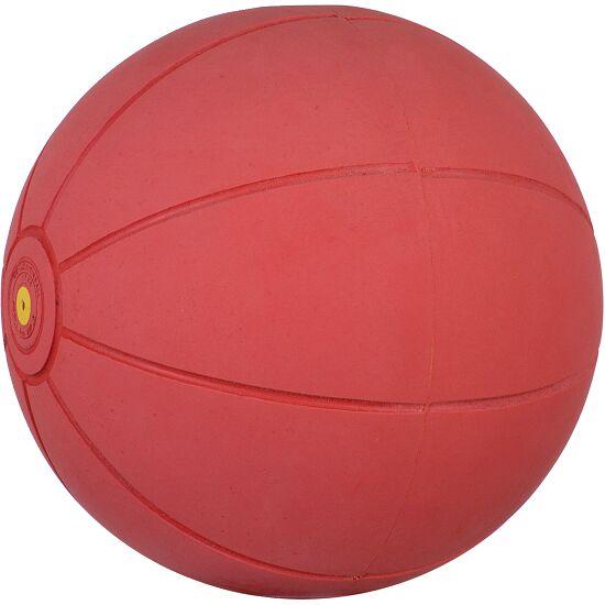 WV® Medizinball 1,5 kg, ø 22 cm, Rot
