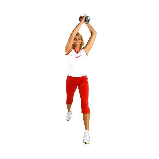 XCO® Trainer Athletic (XL)