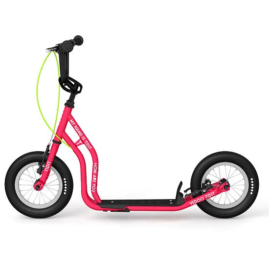 """Yedoo Roller """"Tidit New"""" Pink"""
