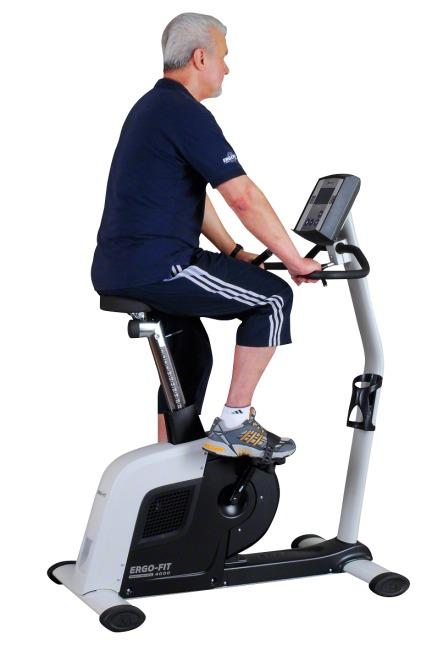 """Ergo-Fit Ergometer  """"Cycle 4000"""" 4000"""