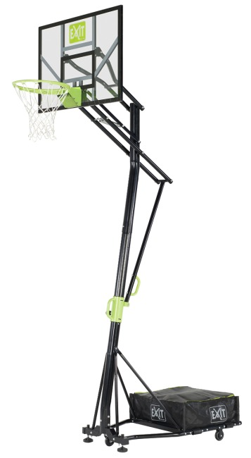 "Exit Basketballanlage ""Galaxy Portable Basket"" mit Dunkring"