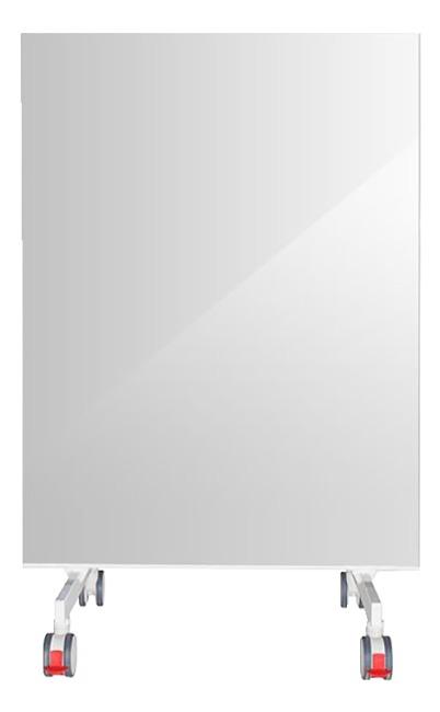 Fahrbarer Kristallspiegel 1-teilig, 125x194 cm