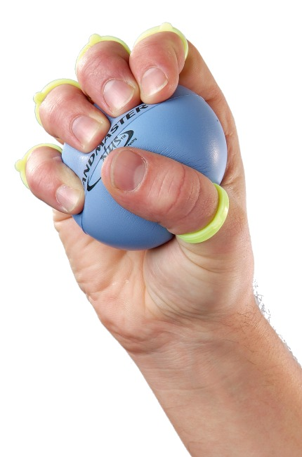 """Handtrainer-Set """"Handmaster"""""""