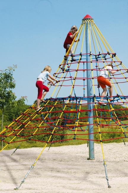 "Huck Seiltechnik Cheops-Pyramide ""Midi"""