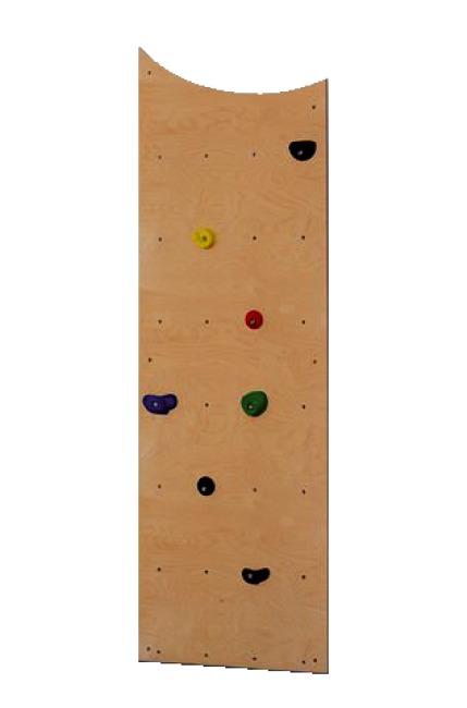 "Kletteranlage 6-teilig - ""Climbing for Kids"""