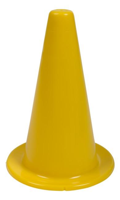 """Markierungskegel """"Flex"""" Gelb, 35 cm"""