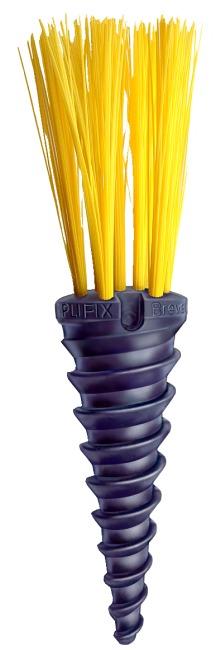 PLiFiX® Markierhilfe Gelb