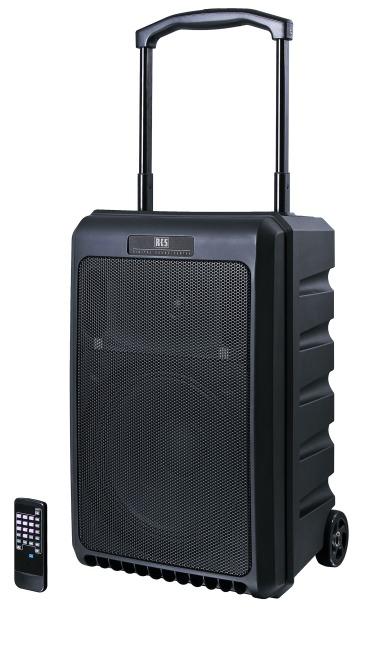 "RCS® Musikanlage ""Digital Sound-Center DSC-150"" Ausführung A"