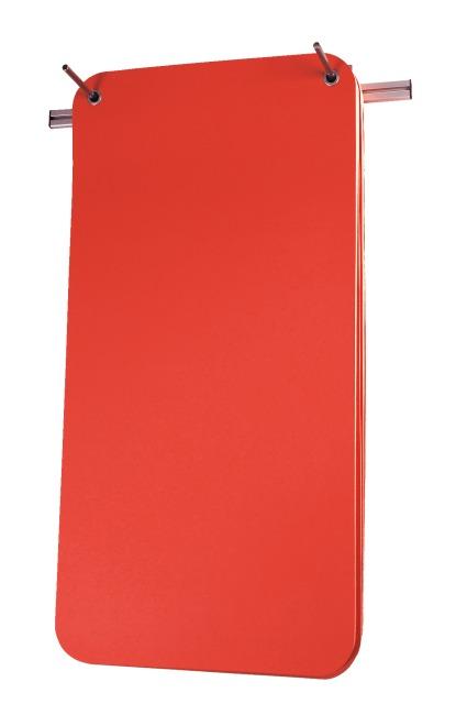Sport-Thieme® Aufhängevorrichtung für Gymnastikmatten Für Matten mit 2 Ösen, Standard