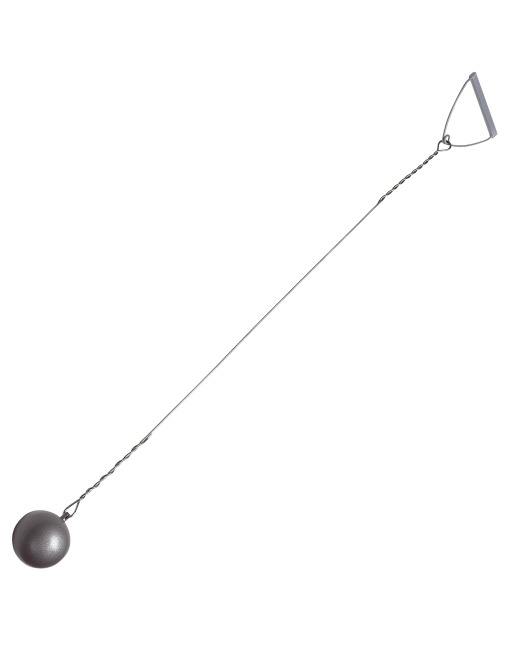 Sport-Thieme® Training-Wurfhammer 3 kg, ø 90 mm