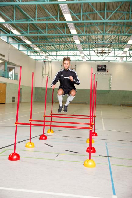 """Sport-Thieme® Trainingshilfe """"Sportime"""""""