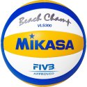 Mikasa® Beachvolleyball  Beach Champ VLS300 DVV