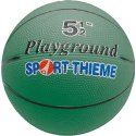 "Sport-Thieme® Mini-Basketball ""Playground"" Grün"