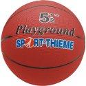 "Sport-Thieme® Mini-Basketball ""Playground"" Rot"