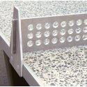 Dywidag Beton-Tischtennisplatte