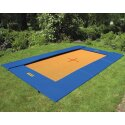 Eurotramp® Bodentrampolin Mini