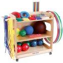 Sport-Thieme® KIGA- und Grundschul-Set ohne Aufbewahrungswagen