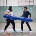 Sport-Thieme® Belly-Bumper Für Jugendliche und Erwachsene