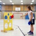 Sport-Thieme® Zielwurfwand
