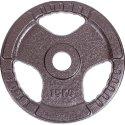 Sport-Thieme® Wettkampf-Guss-Hantelscheibe 15 kg