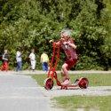 """Winther Viking Roller """"Klein"""", 4-6 Jahre"""