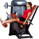 Ergo-Fit Leg Flexion 4000 4000 MED