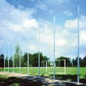 Schutz- und Stoppnetze in Standardhöhe 4 m, 3 mm, 3 mm, 4 m