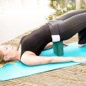 """Sport-Thieme Yoga-Matte """"Classic"""" Himmelblau"""