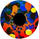 Opti™Kinetics Flüssigkeitseffekträder Rainbow Dream
