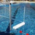 """Mini-Wasserballtor """"Jugend"""""""