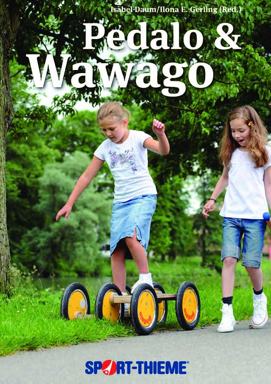 Gratis Buch: Pedalo & Wawago