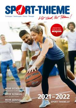 Sport-Thieme Hauptkatalog