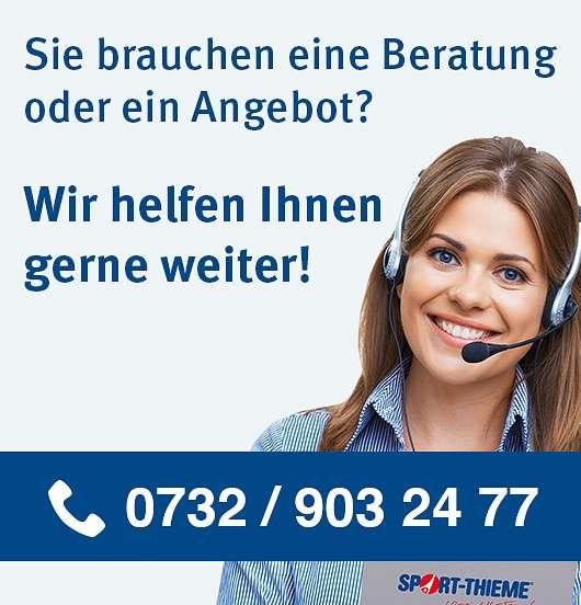 Ihre Hotline: 0732 903 24 77