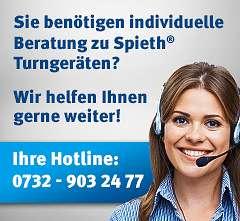 Ihre Hotline: 0732 - 903 24 77