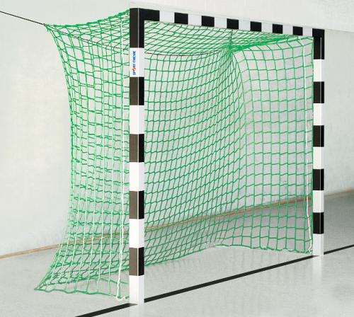 Sport-Thieme Hallenhandballtor 3x2 m, ohne Netzbügel