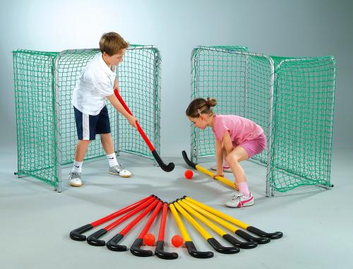 """Sport-Thieme® Hockey-Set """"School"""" mit Toren"""