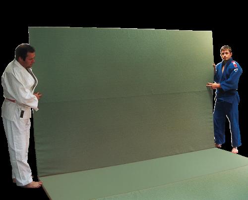 Sport-Thieme Judo- und Universalbodenturnmatte